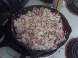 Jaylas Confetti Rice