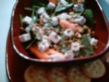 Doris' Spinach Salad 3