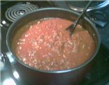Griffey's Spaghetti Sauce