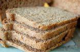 Mrs. PH's Hefty Whole Wheat Bread
