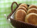 English Muffins