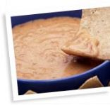 OMG it's Tofu Queso (95 Calories 6 Carb) MUST TRY