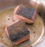 Spiced Pan-Seared Salmon