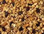 Just Granola...bars, loose you name it!