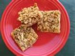 My Granola Bars