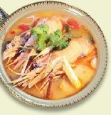 Shrimp/Prawn Tom Yum