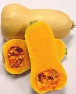 Brown Sugar Butternut Squash - made with Splenda