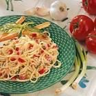 Linguine With Fresh Tomatoes
