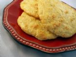Gluten-Free Cheddar Serrano Biscuit