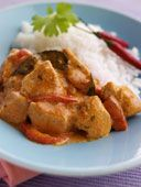 Massaman Chicken Curry