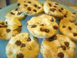 peanut-choc chip cookies