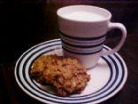 Hearty Camper Cookies