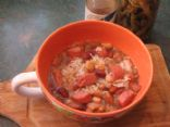 Delicious 15 Bean and Turkey Sausage Soup