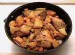 Chicken Stew Pollo Guisado