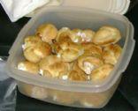Sugar Free Cream Puffs