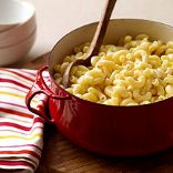Melty Macaroni & Cheese!