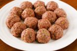 Meat-a-balls For-a You!