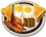 Debra's favorite Breakfasts under 300 Calories