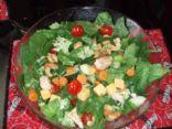 Lori's Spinach Salad