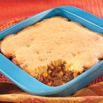 Low-Fat Tamale Pie