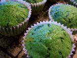 Vanilla Slime Cakes