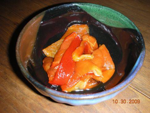 Sunomono Sauce (Japanese vinegar+sugar sauce)
