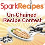 SparkRecipes Un-Chained Recipe Contest Finalists