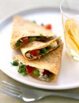 Super Easy Quesadilla
