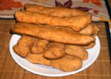 Image of Almost-whole Wheat Breadsticks, Spark Recipes