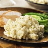Mashed Potatoes (low sodium, low fat, low choleterol)
