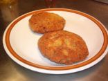 Yummy Salmon Patties