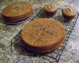 Image of Double - Triple Carrot Cake, Spark Recipes