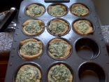 Pillsbury Breakfast Quiches to Go