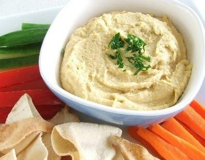 Hummus Dip