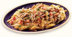 Kat's Cajun Chicken Pasta