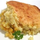 Image of Awesome And Easy Creamy Corn Casserole, Spark Recipes