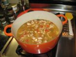 GlobalKeewee's Fiesta Soup
