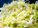 Pinneapple and Cheese Salad