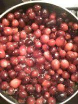 Jen's Orangy Cranberry Sauce