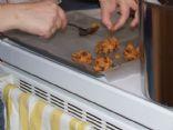 Chipits Butterscotch Haystacks