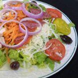 Sicily's Antipasto Salad