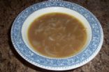 LaRaine's French Onion Soup