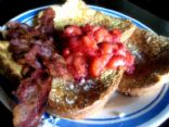 Cinnamonlicious French Toast