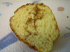 Lower Calorie Coffee Cake