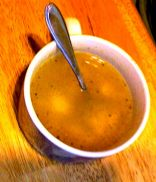 Perfect Low-Carb Chicken Soup