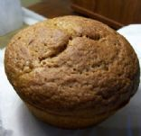 Disappearing Streusel Cinnamon Muffins