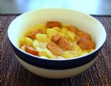 White Bean & Smoked Sausage Soup
