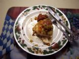 Paula's Mediterranean Style Chicken Breast for One