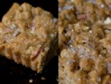 Fresh and Healthy Apple cake