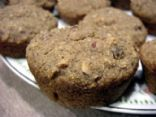 Amaranth Muffin Recipe